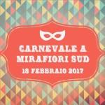 sab 18 febbraio – Prima edizione del Carnevale di Mirafiori Sud